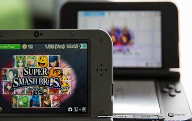 Nintendo 3DS Brick Tamiri Yapıyoruz