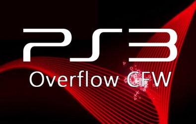 PS3 4.85 Overflow Cobra CFW Yayınlandı