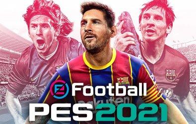 PES 2021 ( PS2 )