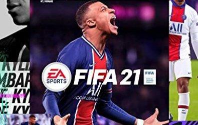 FIFA 2021 CUSA19623 Türkçe