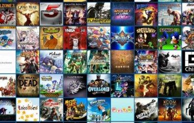 PS3 Oyun İndir Alfabetik Liste