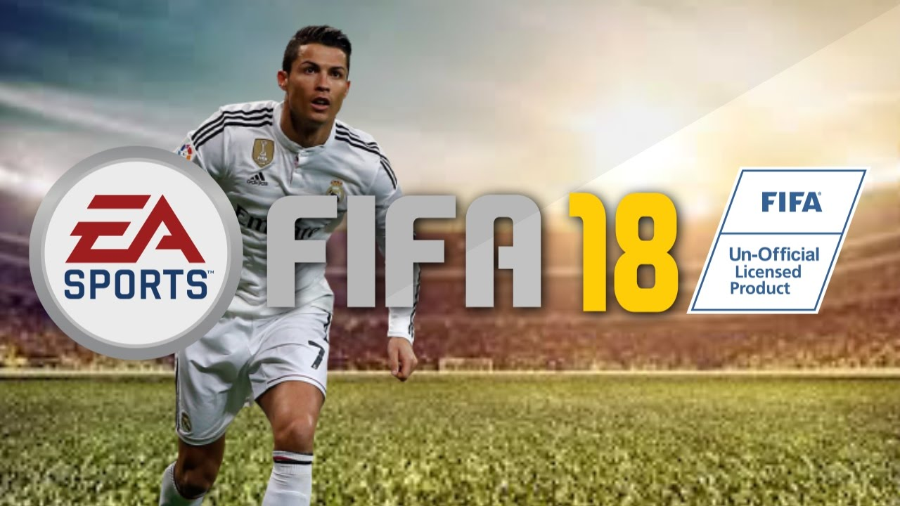 FIFA 18 PS3-DUPLEX Torrent