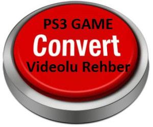 [ Rehber Video ] Bütün PS3 Konsollarına Oyun Yükleme 3000 ve Super Slim