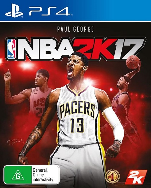 PS4 NBA 2k17 PKG TORRENT