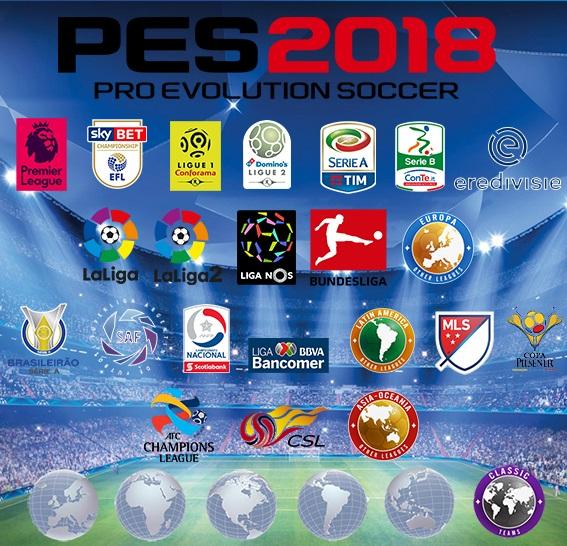 Pes 2018 süper lig güncel lisans ve transfer yamasi 2019 sezon ps4 cikti