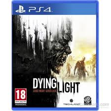 PS4 Dying Light FULL PKG Oyun İndir