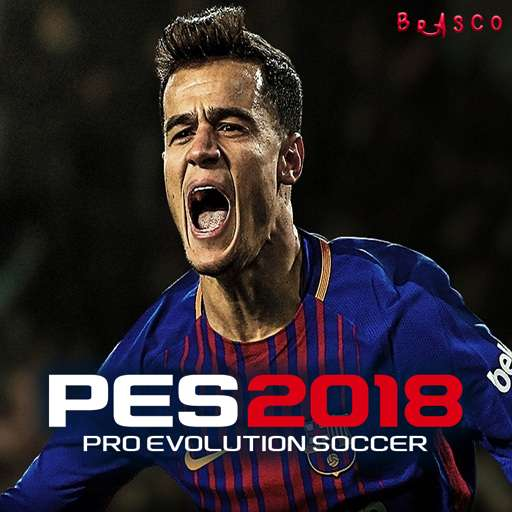 PS4 PES 2018 MONSTER PATCH v1.01 ( Türkçe Spiker + Lisans & Transfer ) By_Brasco
