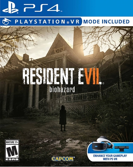 Resident Evil 7 Biohazard Gold Edition YENİ LİNKER