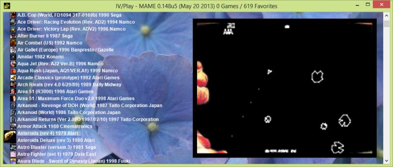 MameUI v0 157 | MCPSP COM PLAYSTATION KIRMA HACK OYUN VE