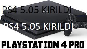 PS4 5.07 ve 5.05 Kırma Oyun Yükleme Yapıyoruz Bütün PS4 Modelleri Dahil