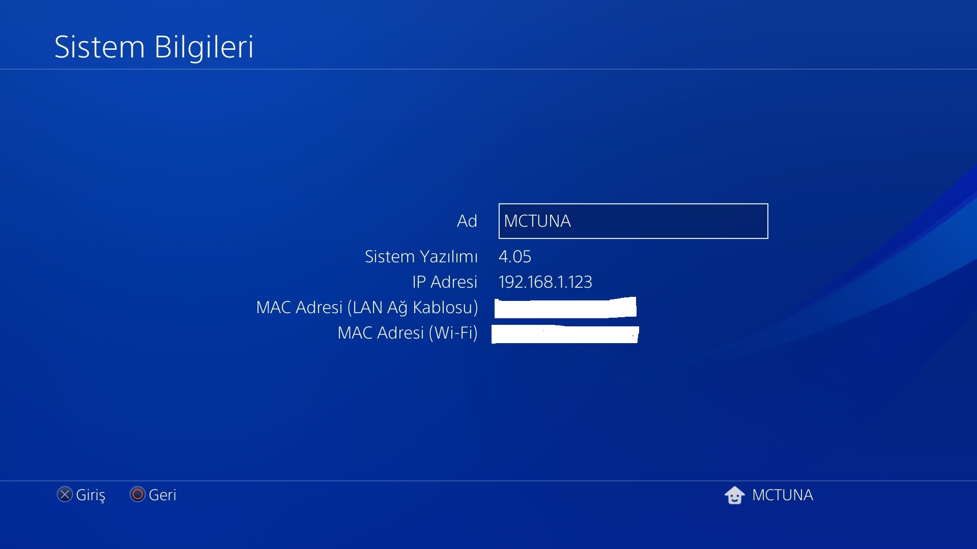 PS4 Kırma ve Oyun Yüklemesi Yapıyoruz